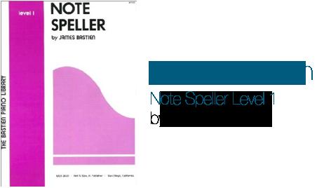 note-speller